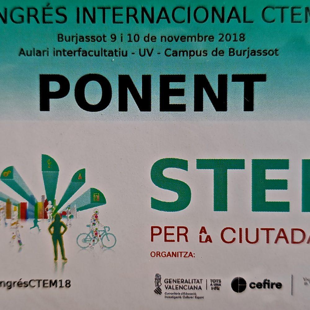 II Congreso CTEM